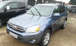 Acheter Voiture Toyota RAV4 Bleu en Kalamu - CarWangu