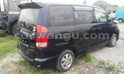Acheter Voiture Toyota Noah Bleu en Kalamu - CarWangu