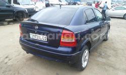 Acheter Voiture Opel Zafira Bleu en Kalamu - CarWangu