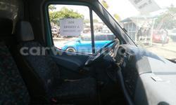 Acheter Voiture Mercedes Benz Sprinter Vert en Kasa Vubu - CarWangu