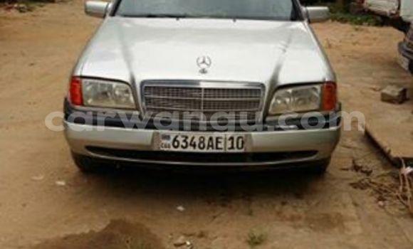 Acheter Voiture Mercedes Benz C-Class Gris en Bandalungwa