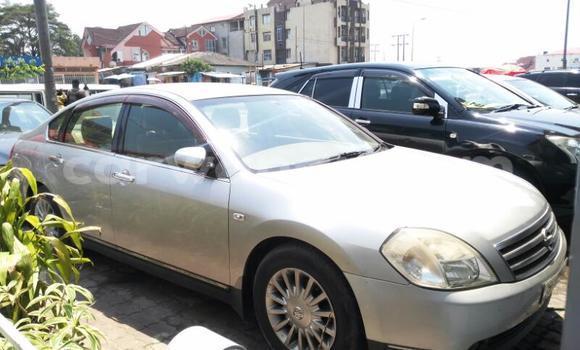 Acheter Voiture Nissan Teana Gris en Kinshasa