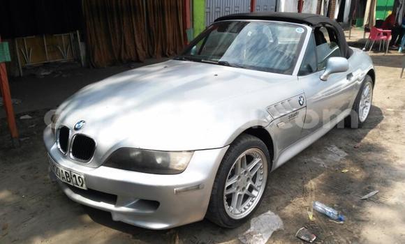 Acheter Voiture BMW Z3 Gris à Bandalungwa en Kinshasa