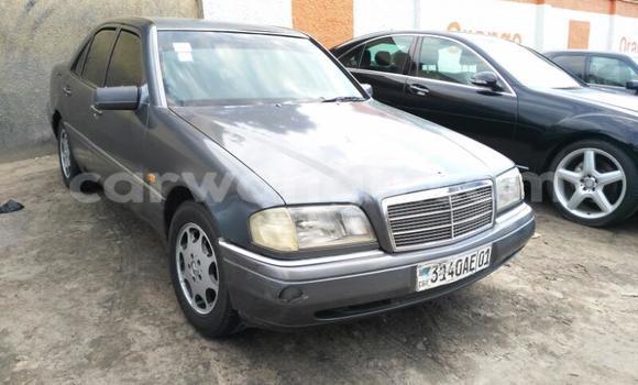 Acheter Voiture Mercedes Benz C-Class Autre en Bandalungwa