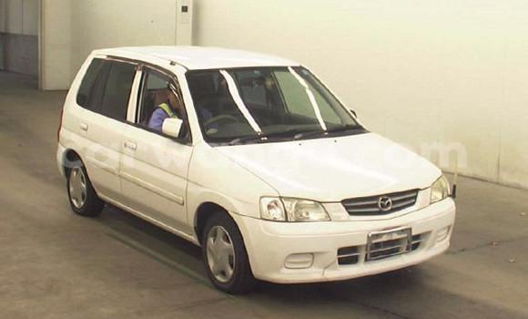 Acheter Voiture Mazda Demio Noir à Kinshasa en Kinshasa