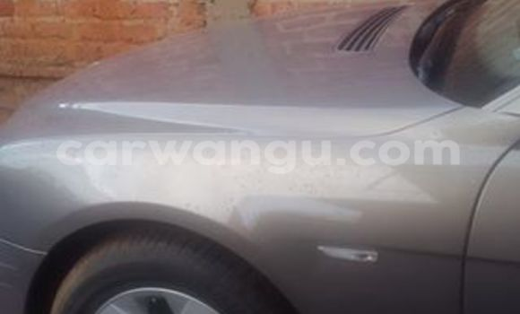 Acheter Voiture BMW 745 Li Autre à Bandalungwa en Kinshasa