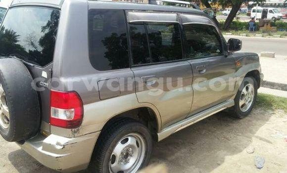 Acheter Voiture Mitsubishi Mini Pajero Autre en Bandalungwa