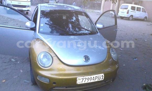Acheter Voiture Volkswagen Beetle Autre à Bandalungwa en Kinshasa