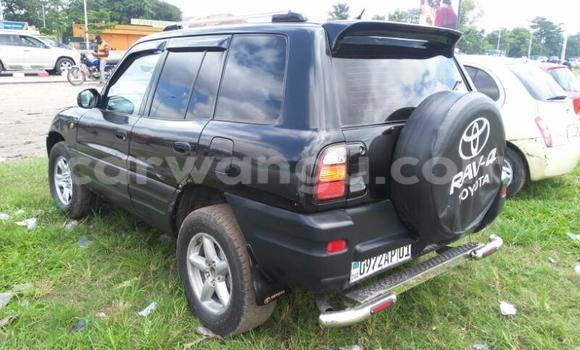 Acheter Voiture Toyota RAV4 Noir en Limete