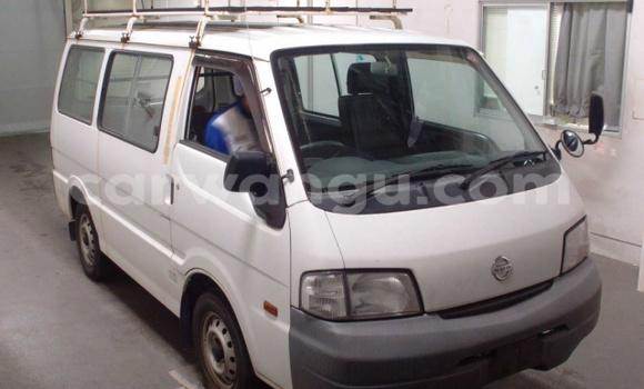 Acheter Voiture Nissan 350Z Blanc en Bandalungwa