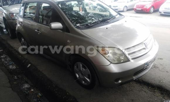 Acheter Voiture Toyota IST Autre en Bandalungwa