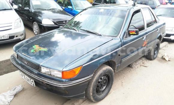 Acheter Voiture Mitsubishi Lancer Bleu en Ndjili