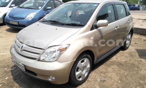 Acheter Voiture Toyota IST Autre en Kalamu