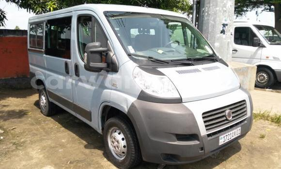 Acheter Voiture Fiat Barchetta Bleu en Kalamu
