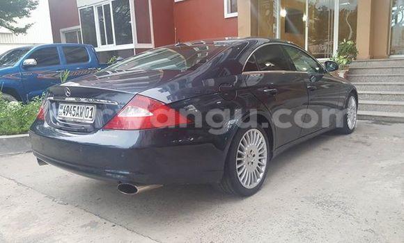 Acheter Voiture Mercedes Benz CLS-Class Noir en Bandalungwa