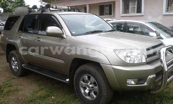 Acheter Voiture Toyota 4Runner Autre en Bandalungwa