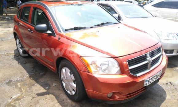 Acheter Voiture Dodge Caliber Marron en Kalamu