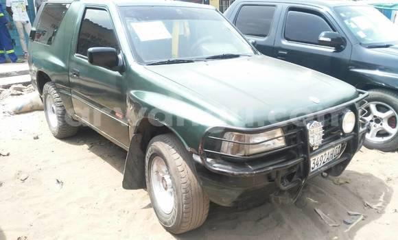 Acheter Voiture Opel Frontera Vert à Lemba en Kinshasa