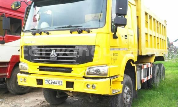 Acheter Utilitaire Sinotruk Howo Autre à Limete en Kinshasa