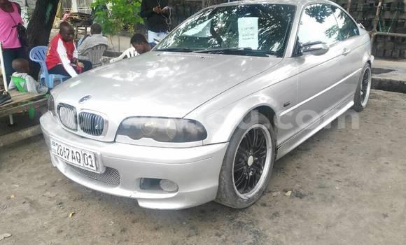 Acheter Voiture BMW 5-Series Gris à Lemba en Kinshasa