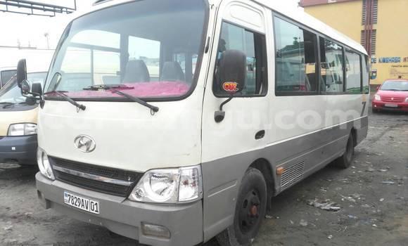 Acheter Voiture Hyundai County Autre à Kasa Vubu en Kinshasa