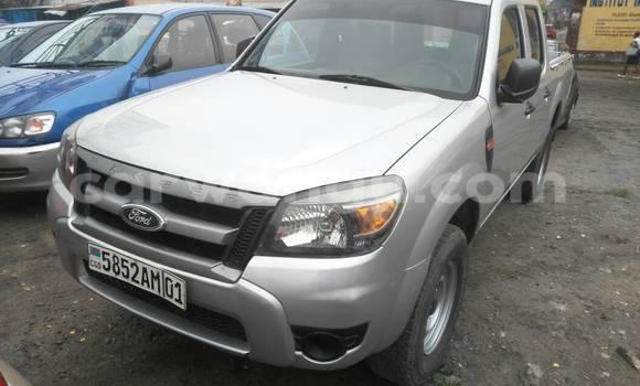 Acheter Voiture Ford Ranger Gris en Kasa Vubu