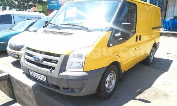 Acheter Voiture Ford Transit Autre en Ndjili