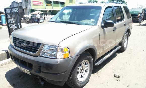 Acheter Voiture Ford Explorer Autre à Ndjili en Kinshasa