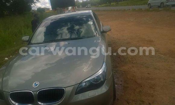 Acheter Voiture BMW 5-Series Autre à Bandalungwa en Kinshasa
