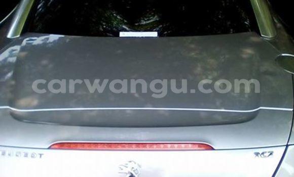 Acheter Voiture Peugeot RCZ Autre à Bandalungwa en Kinshasa