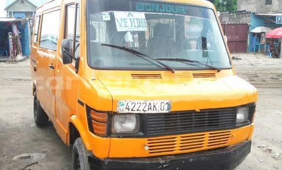 Acheter Utilitaire Mercedes Benz 207 Autre à Limete en Kinshasa