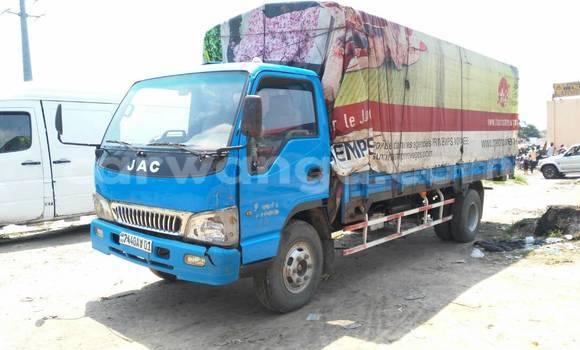 Acheter Voiture JAC 365 Bleu à Bandalungwa en Kinshasa