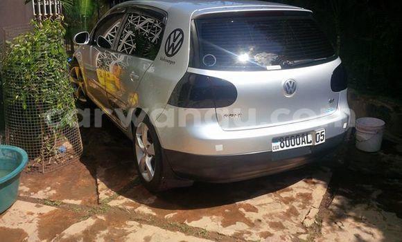Acheter Voiture Volkswagen Golf Gris à Bandalungwa en Kinshasa
