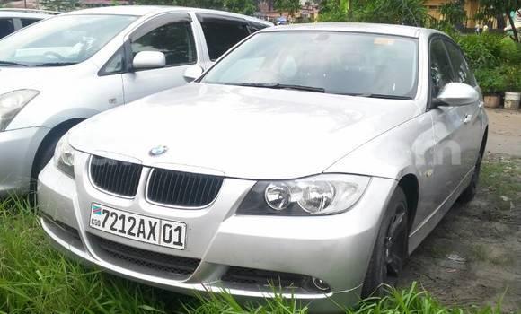 Acheter Voiture BMW 5-Series Gris à Limete en Kinshasa