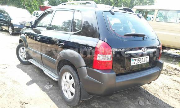 Acheter Voiture Hyundai Terracan Noir en Kalamu