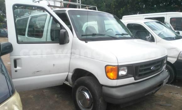 Acheter Utilitaire Ford 6350 Blanc à Limete en Kinshasa