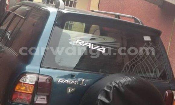 Acheter Voiture Toyota RAV4 Autre en Bandalungwa