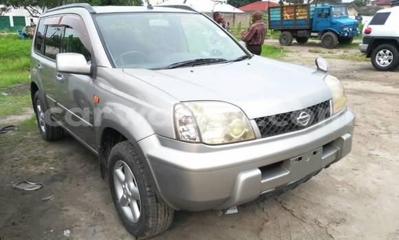 Acheter Voiture Nissan X-Trail Gris à Limete en Kinshasa