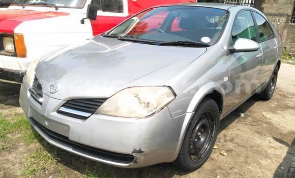 Acheter Voiture Nissan Primera Gris en Bandalungwa