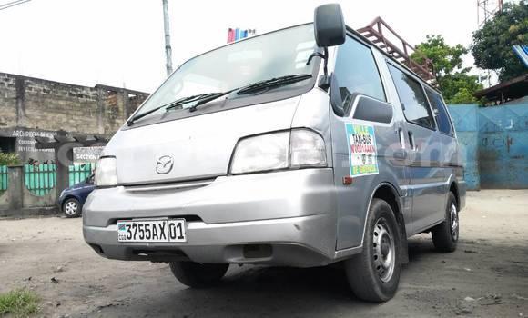 Acheter Voiture Mazda Bongo Gris en Bandalungwa