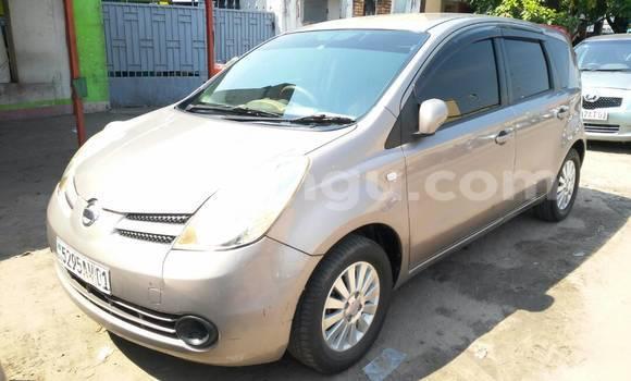 Acheter Voiture Nissan Note Autre en Bandalungwa
