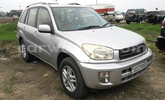 Acheter Voiture Toyota RAV4 Gris en Kalamu
