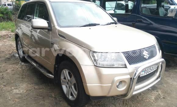 Acheter Voiture Suzuki Grand Vitara Autre en Kalamu