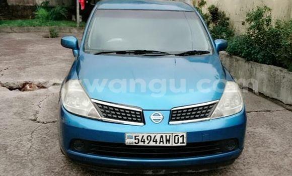 Acheter Voiture Nissan Tiida Autre en Bandalungwa
