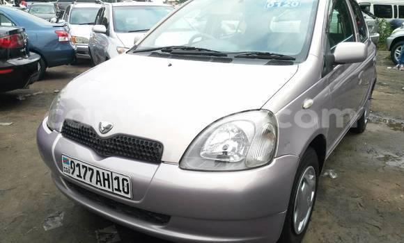 Acheter Voiture Toyota Vitz Autre en Kalamu