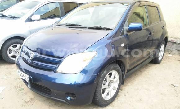 Acheter Voiture Toyota 4Runner Bleu en Bandalungwa