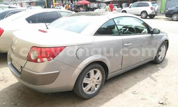 Acheter Voiture Renault Megane Gris en Bandalungwa