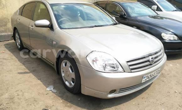 Acheter Voiture Nissan Teana Autre en Bandalungwa