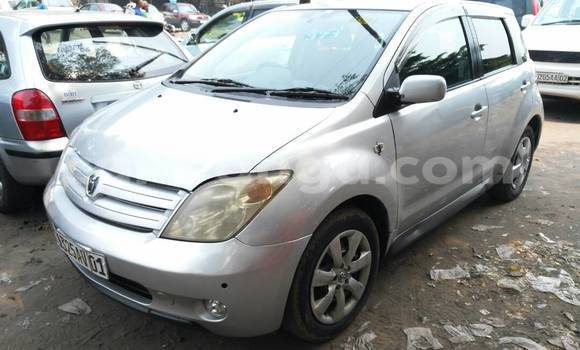 Acheter Voiture Toyota IST Gris en Bandalungwa