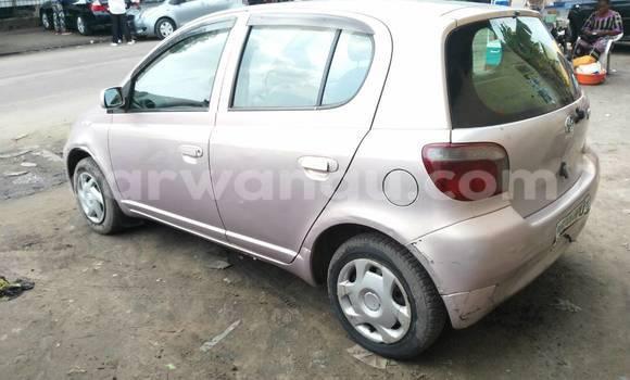 Acheter Voiture Toyota Vitz Autre en Bandalungwa